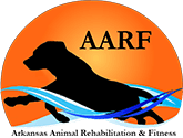 Arkansas Animal Rehabilitation & Fitness | Cabot, Arkansas Logo
